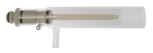 Semi Demountable Torch with Alumina Injector for Agilent 4500/7500