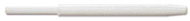 Tapered Alumina Injector 1.5mm TJA standard torch only