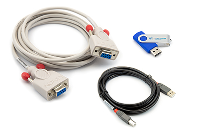 SPS 4 Cable and Software Kit