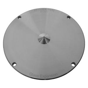 Platinum Sampler Cone for Agilent 4500/7500 (15mm insert, nickel base)
