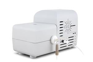 IsoMist XR Kit with PFA Spray Chamber for Agilent 7800/7900